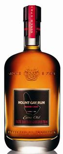 Mount Gay Rum XO Reserve Cask 750ml